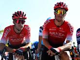 Romain Le Roux stopt met wielrennen