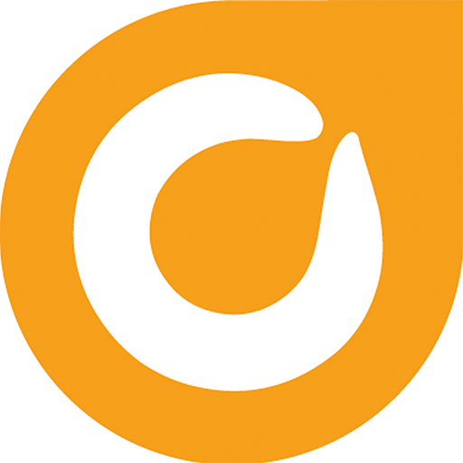 Orange Leaf Yogurt -IdahoFalls 遊戲 App LOGO-硬是要APP