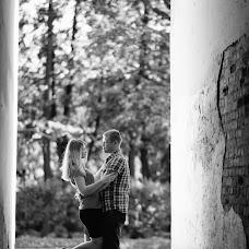 Wedding photographer Evgeniy Chuev (echuev). Photo of 16.09.2015