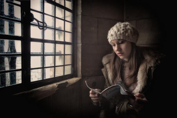 nel castello di Edimburgo di Delia-B