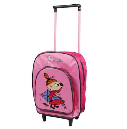 Lilla My Resväska Pink Medium