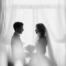 Wedding photographer Sergey Seregin (SSeregin). Photo of 08.04.2018