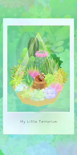My Little Terrarium - Garden Idle screenshots 2