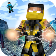 Block mortal survival kombat