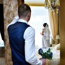 Wedding photographer Sergey Tymkov (Stym1970). Photo of 14.12.2017