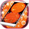 Sun Keyboard icon