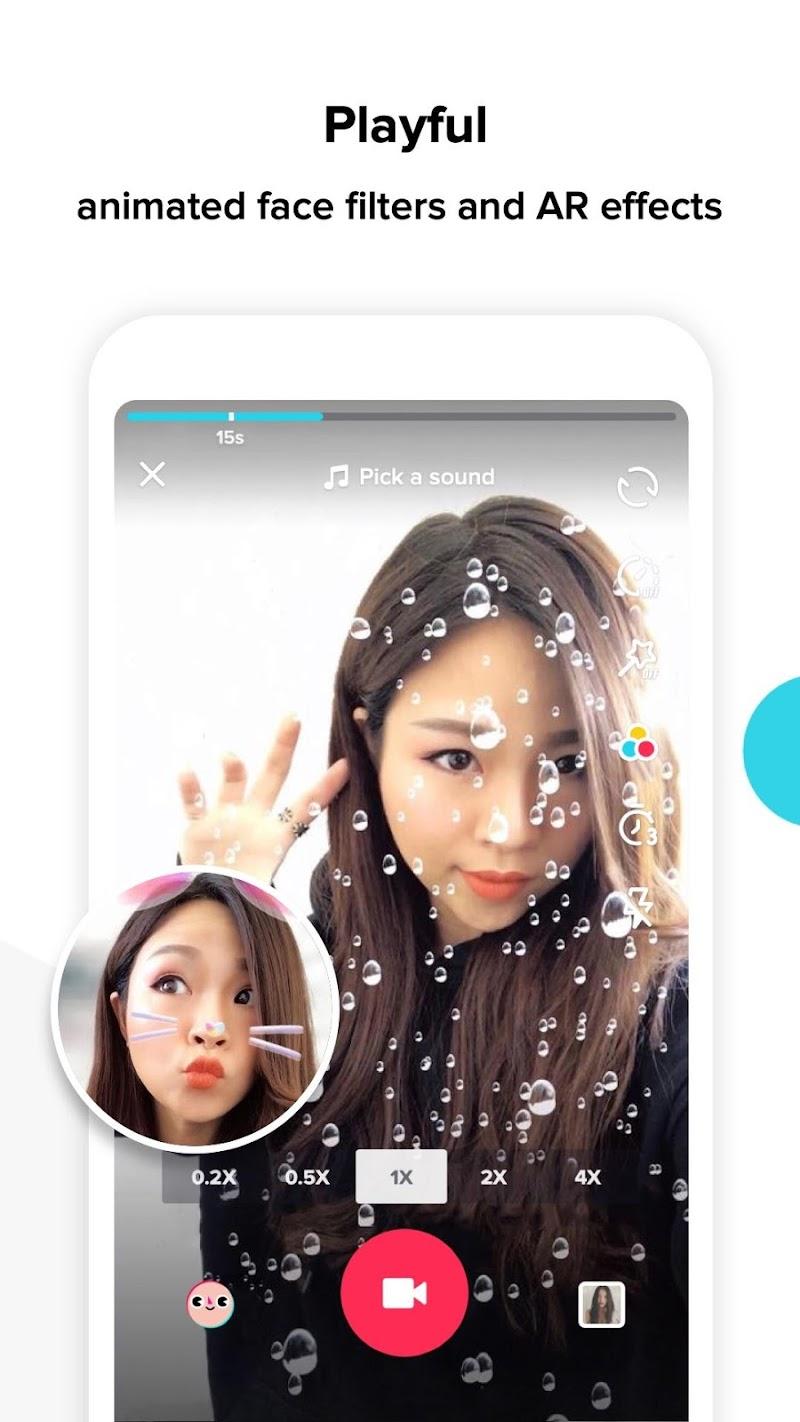 TikTok - including musical.ly Screenshot 5