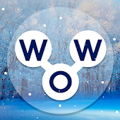 Words of Wonders: Kreuzworträtsel & Wort-Puzzle icon