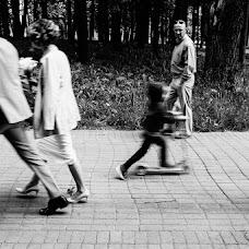 Photographer sa kasal Sasha Nikiforenko (NeKifir). Larawan ni 10.08.2017