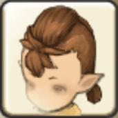 ドワーフ女髪5