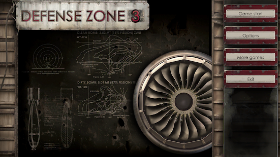 Defense Zone 3 (Unreleased)- screenshot thumbnail