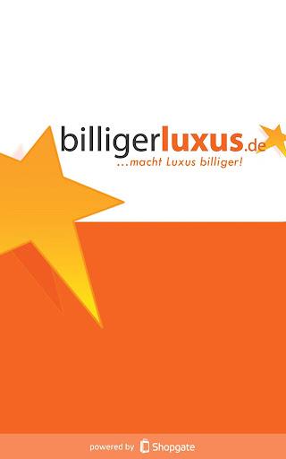 BilligerLuxus