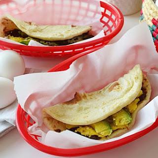 A Favorite Honduran Street Food Recipe
