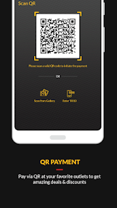 JazzCash – Money Transfer, Mobile Load & Payments 8