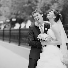 Wedding photographer Sergey Kolesnikov (kaless). Photo of 22.05.2013