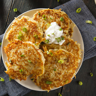 Irish Boxty Potato Pancakes for an Easy and Cozy Breakfast.