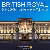 British Royal Secrets Revealed