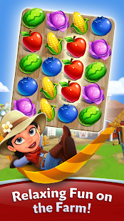 FarmVille: Harvest Swap 2