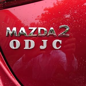 MAZDA2 DJ5FSのカスタム事例画像 めらにー(おしゃれDJクラブ)さんの2021年07月09日09:28の投稿