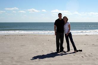 Photo: Quick Jaunt to the Florida Coastline - Coco Beach