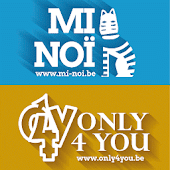 Only 4 You & Minoï App