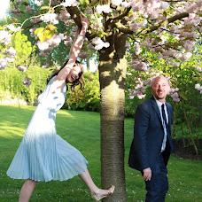 Wedding photographer Virginie Faucher (faucher). Photo of 01.09.2015