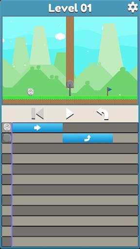 Timeline Traveler 1.3.3 screenshots 1