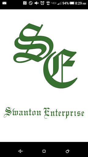 The Swanton Enterprise