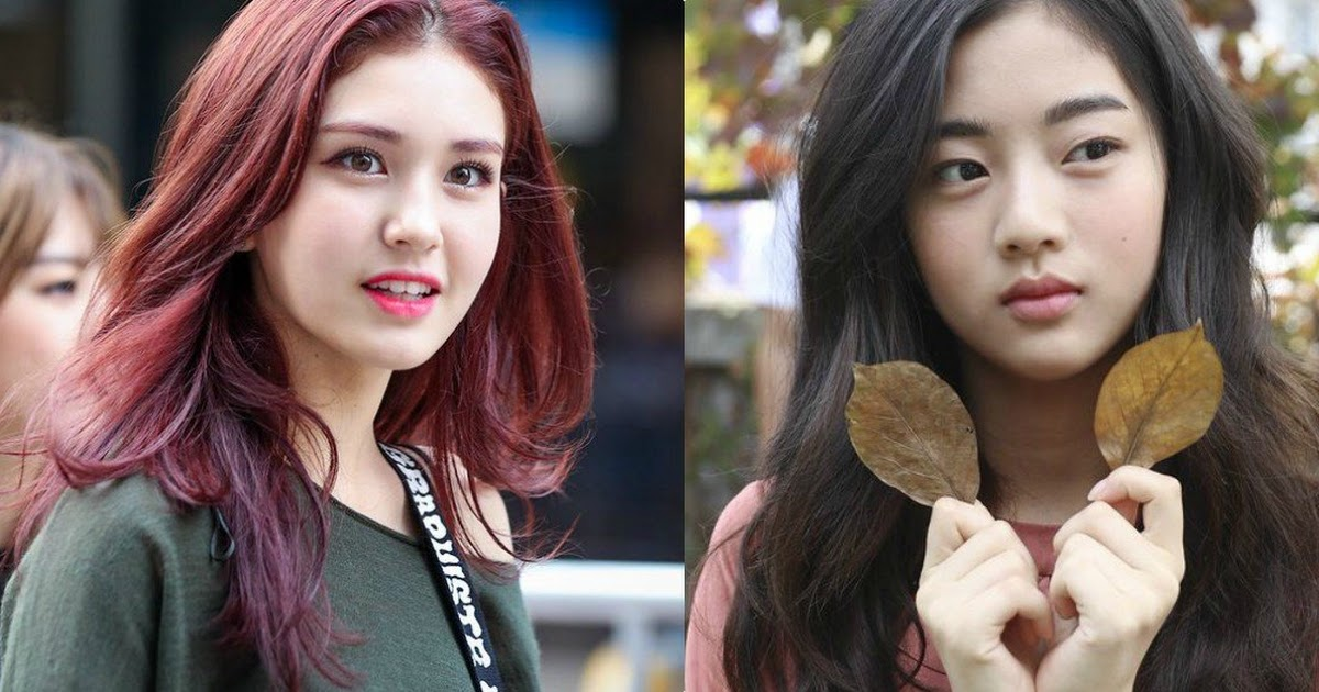 These Trainees Could Be In Jyp S Next Girl Group Koreaboo