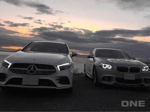 5シリーズ セダン F10のカスタム事例画像 ゆーき BMW F10さんの2019年12月04日12:42の投稿