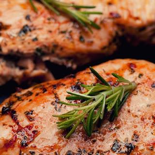 Garlic-Roasted Chicken Breasts recipe | Epicurious.com.