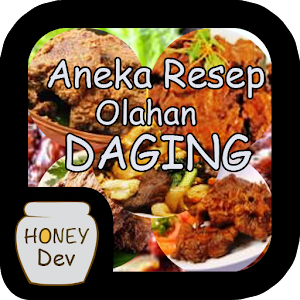 resep daging   android apps on google play