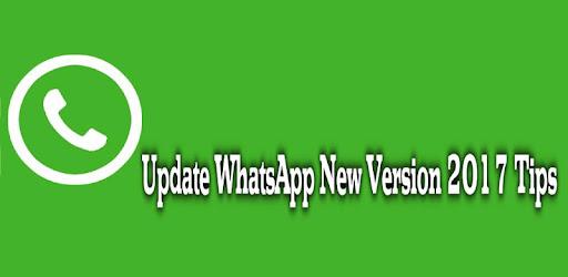 Update watsapp messenger 2017 Tips Applications (apk) téléchargement gratuit pour Android/PC/Windows screenshot