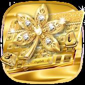 Lá vàng kim cương Mod