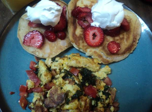 Shiflet Scramble Recipe