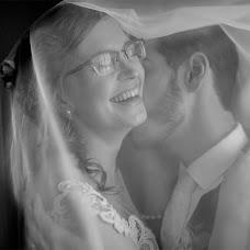 Wedding photographer Jindrich Nejedly (jindrich). Photo of 29.03.2018
