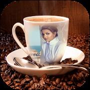 تركيب صورتك في فنجان قهوة APK