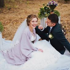 Wedding photographer Anastasiya Mokra (anastasiyamokra). Photo of 10.09.2018
