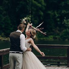 Wedding photographer Tatyana Pukhova (tatyanapuhova). Photo of 18.08.2018