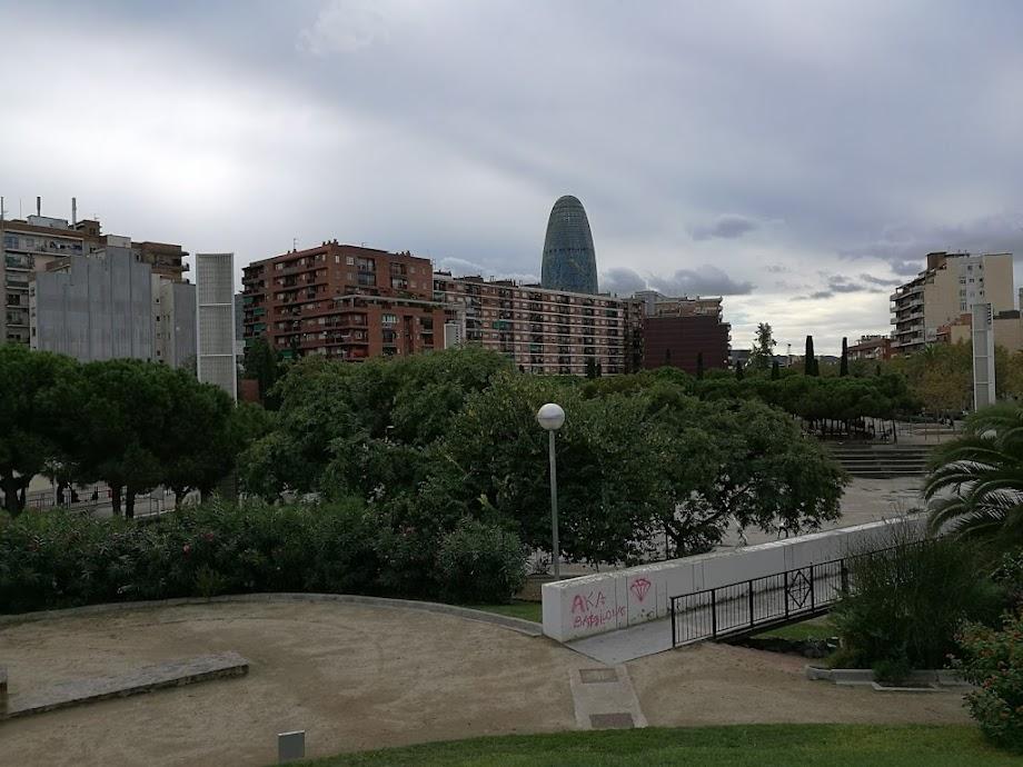 Foto Parque del Clot 4