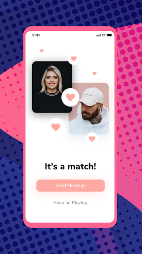 MatchFinder Girls Near You screenshot 3