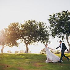 Wedding photographer Artur Isart (Isart). Photo of 16.03.2017