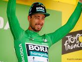 Rit 5 Gap - Privas: Nieuwe kans voor de sprinters in Vogezen, slaat Peter Sagan een groene slag?