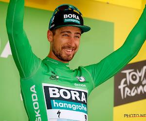 Een afscheid van Sagan zou sowieso een kleine schok zijn voor het wielrennen