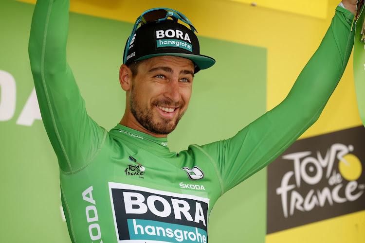 Ronde van Frankrijk 2020 - Rit 5 Gap - Privas: Nieuwe kans voor de sprinters in Vogezen, slaat Peter Sagan een groene slag?