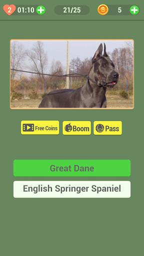 Quizdom – Trivia more than logo quiz!  captures d'écran 6