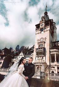 Fotograful de nuntă Petrică Sima (SimaPetrica). Fotografia din 20.09.2018