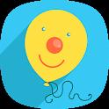 Загадки и игры для детей icon