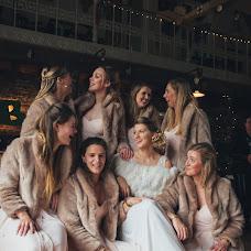 Wedding photographer Geert Peeters (peeters). Photo of 05.01.2016