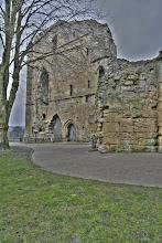 Photo: Knaresborough Castle
